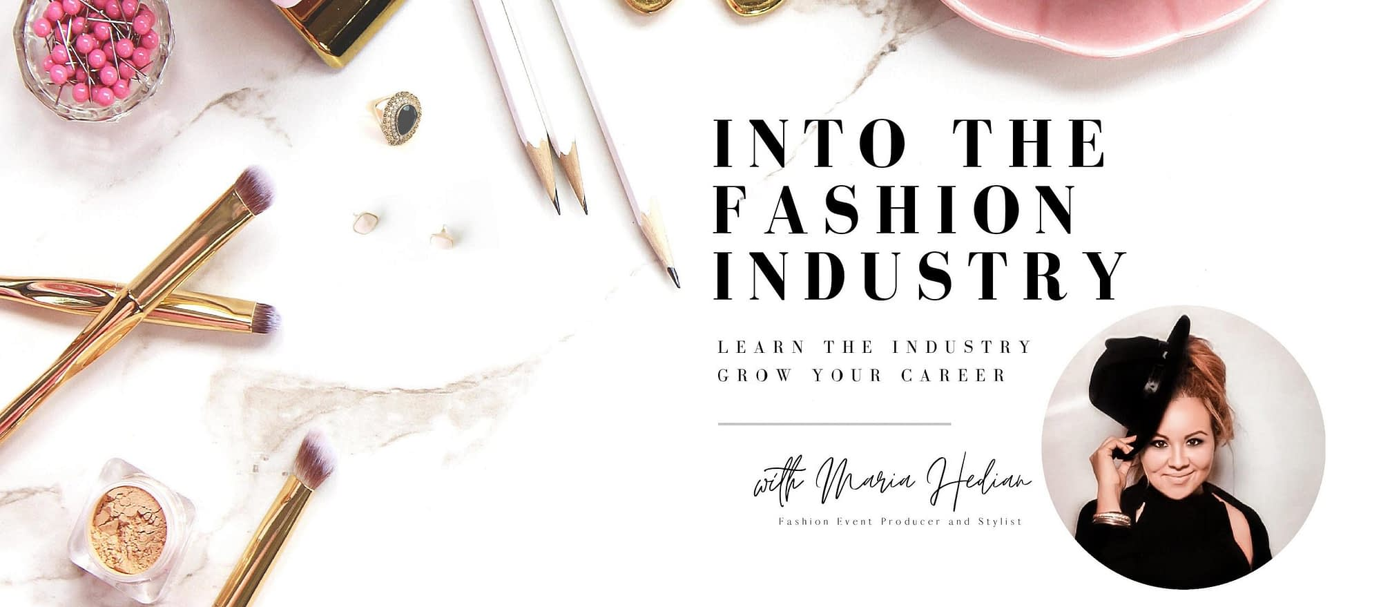 facebook group cover image into the fashion industry