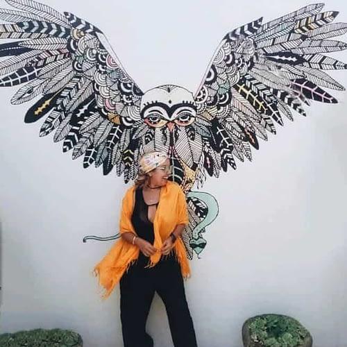 bali owl