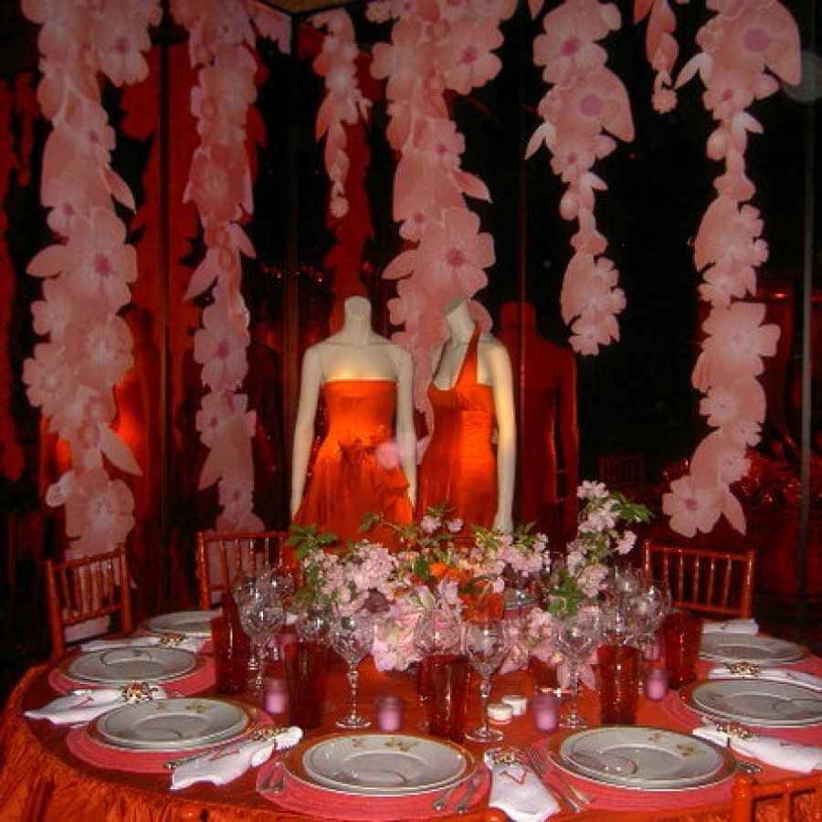 Elle Decors Dining by Design Event