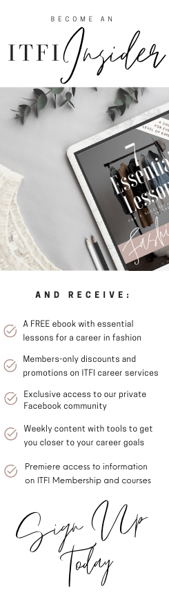 Sign up membership ITFI