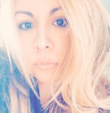 maria freelance fashion profile pic